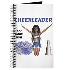 Cheerleader #2 Journal
