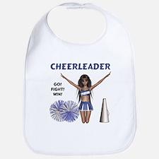 Cheerleader #2 Bib