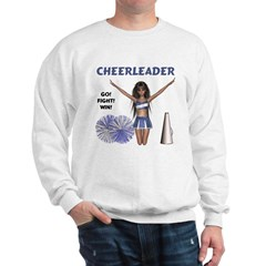 Cheerleader #2 Sweatshirt