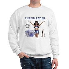 Cheerleader #2 Sweatshirt