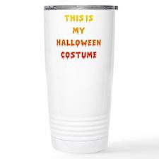 This is my Halloween Co Travel Mug