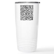 Parallel Worlds Product Travel Mug