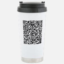 Parallel Worlds Product Travel Mug