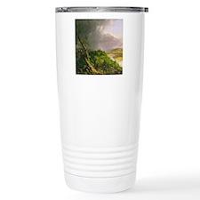 vfmh_snowflake_ornament Travel Mug