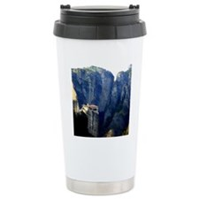 The magnificent & isola Travel Mug