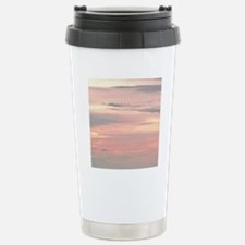 Mangrove Sunset Stainless Steel Travel Mug
