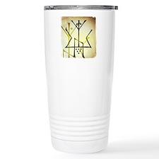 Vitality Bindrune Travel Mug