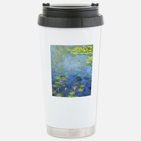 16_pillow3 Stainless Steel Travel Mug