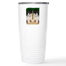 Chorkie puppie Travel Mug