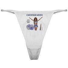 Cheerleader #3 Classic Thong