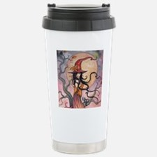Autumn Magic Travel Mug