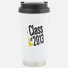 Class of 2013 Stainless Steel Travel Mug
