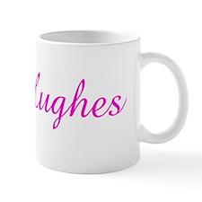 Mrs Hughes Mug
