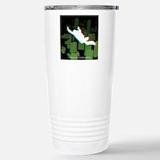 3D FF Skyline Coaster Travel Mug