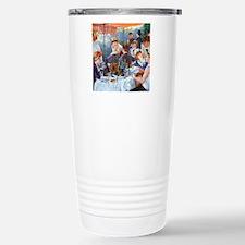 Shower Renoir Stainless Steel Travel Mug