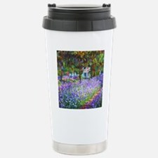 Monet Stainless Steel Travel Mug