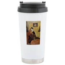 Walter Sickert Art Travel Mug