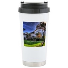 Courthouse Travel Mug