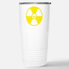 nuclear death Travel Mug
