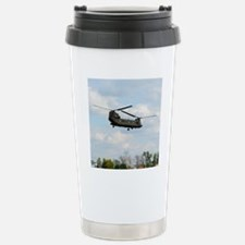 Tote7x7_Chinook_2 Stainless Steel Travel Mug