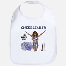 Cheerleader #3 Bib
