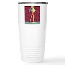 The Ballerina Travel Mug