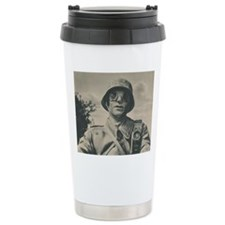 Soldier Travel Mug
