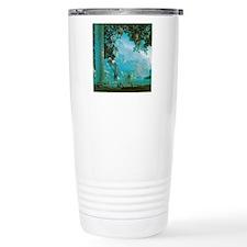 Maxfield Parrish Daybre Travel Mug