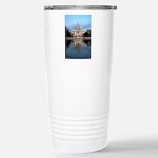 U.S. Capitol Building w Travel Mug