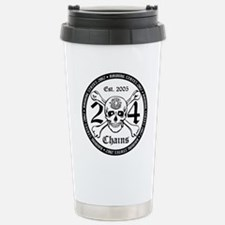 states 2012 Travel Mug