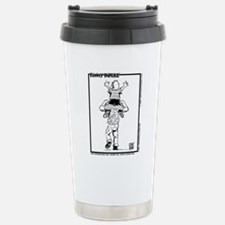 CARRY ME Stainless Steel Travel Mug