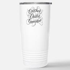 Cricket Outta Compton Travel Mug