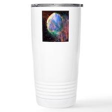 Supernova remnant IC 44 Travel Mug