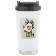 Lithograph of the opium Travel Coffee Mug