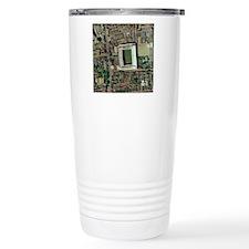 Tottenham Hotspur's Whi Travel Coffee Mug