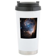 Starbirth region NGC 60 Travel Coffee Mug