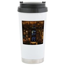 INSmousepad Travel Mug