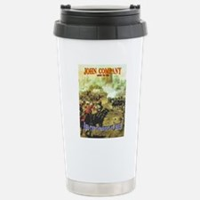 John Company Cover Travel Mug
