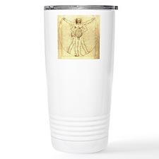 vitruvianPress123-horz2 Travel Mug