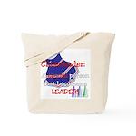 Cheerleader...A special Tote Bag