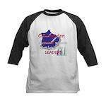 Cheerleader...A special Kids Baseball Jersey