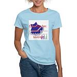 Cheerleader...A special Women's Light T-Shirt