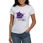 Cheerleader...A special Women's T-Shirt