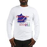 Cheerleader...A special Long Sleeve T-Shirt