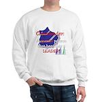 Cheerleader...A special Sweatshirt