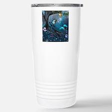Enchanted Forest Travel Mug