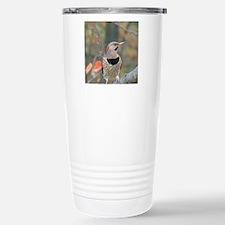 Common Flicker Travel Mug