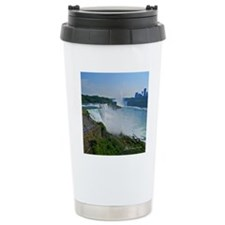 Niagara Falls and Canad Travel Coffee Mug