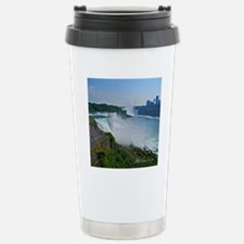 Niagara Falls and Canad Travel Mug