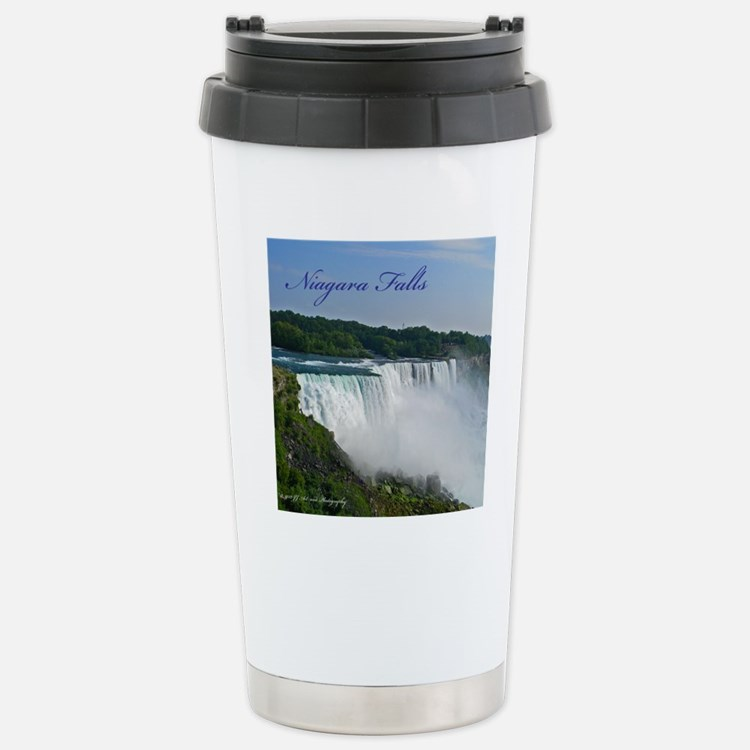 Bridal Falls Travel Mug